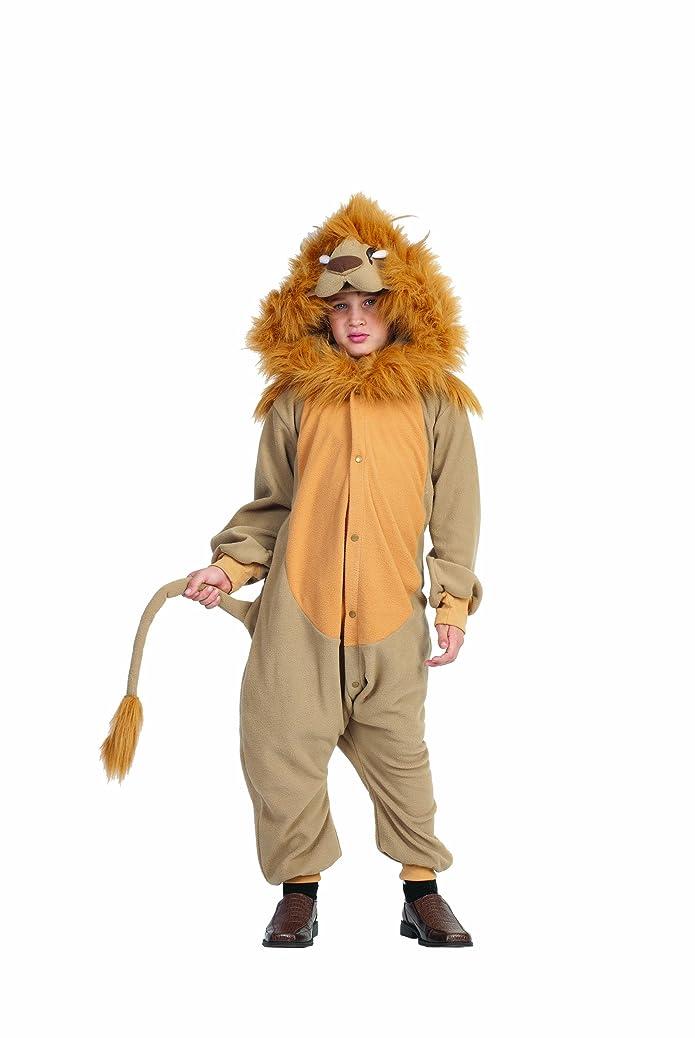 Funsies Lee Lion Child Costume
