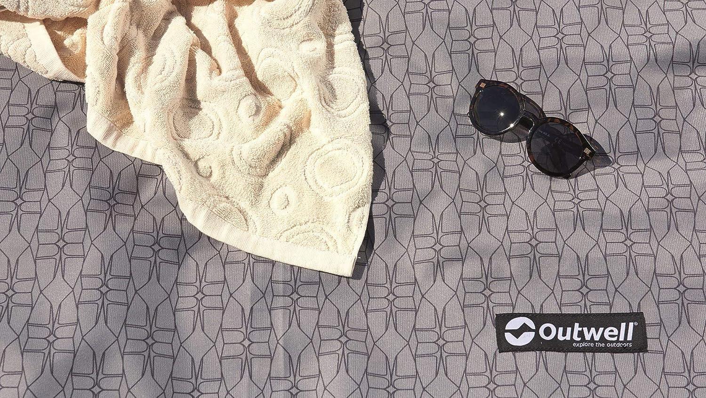 Outwell Broadlands 5A Flat Woven Carpet 2019 Zelt Zubeh/ör