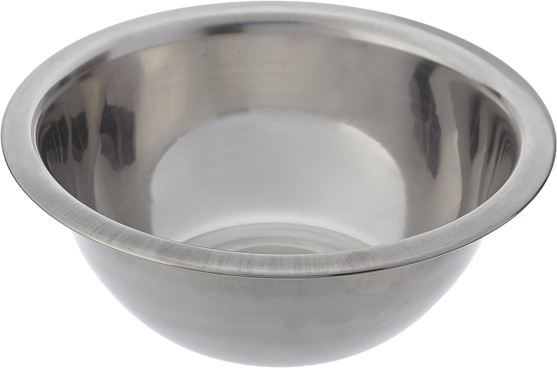 Lacor 14012 6 Petit Bols Inox Garinox 12 cm 0.4 L