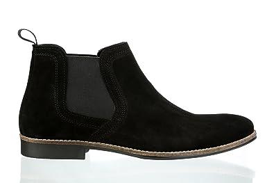 a7993b453dd501 Red Tape Herren Stockwood Chelsea Boots