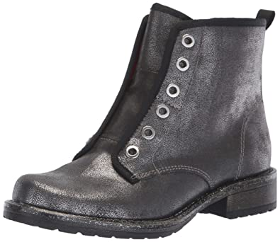 the latest 5c6e0 bcfc2 Dolce Vita Kids' Landis Combat Boot