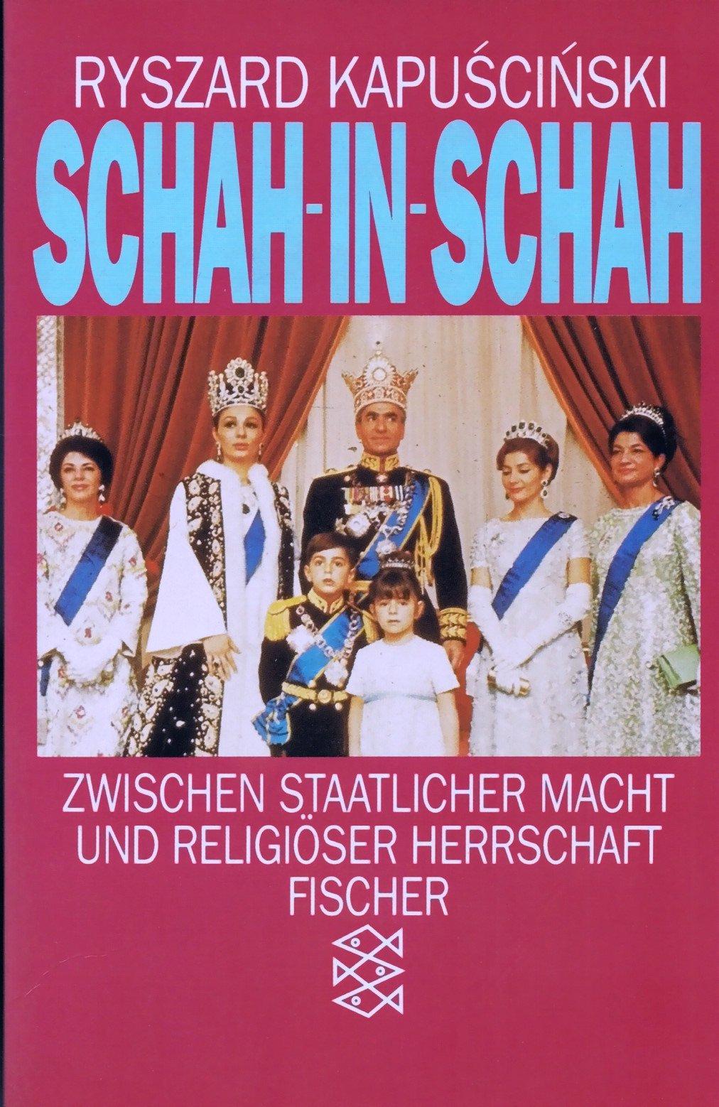Schah-in-schah