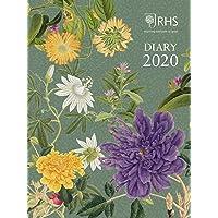 Royal Horticultural Society Pocket Diary 2020
