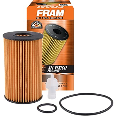 FRAM CH10295 Extra Guard Oil Filter: Automotive