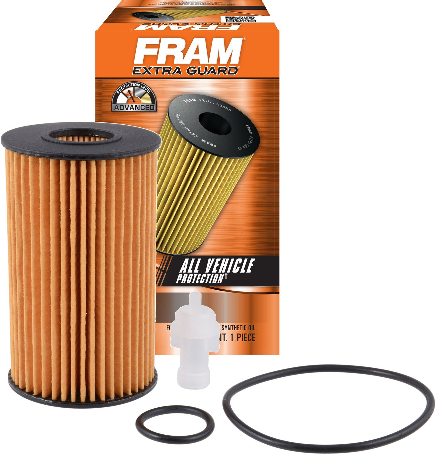FRAM CH10295 Extra Guard Oil Filter Fram Filters