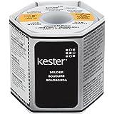 "Kester 24-6040-0053 Solder Roll, 66 Core Size, 0.050"" Diameter"