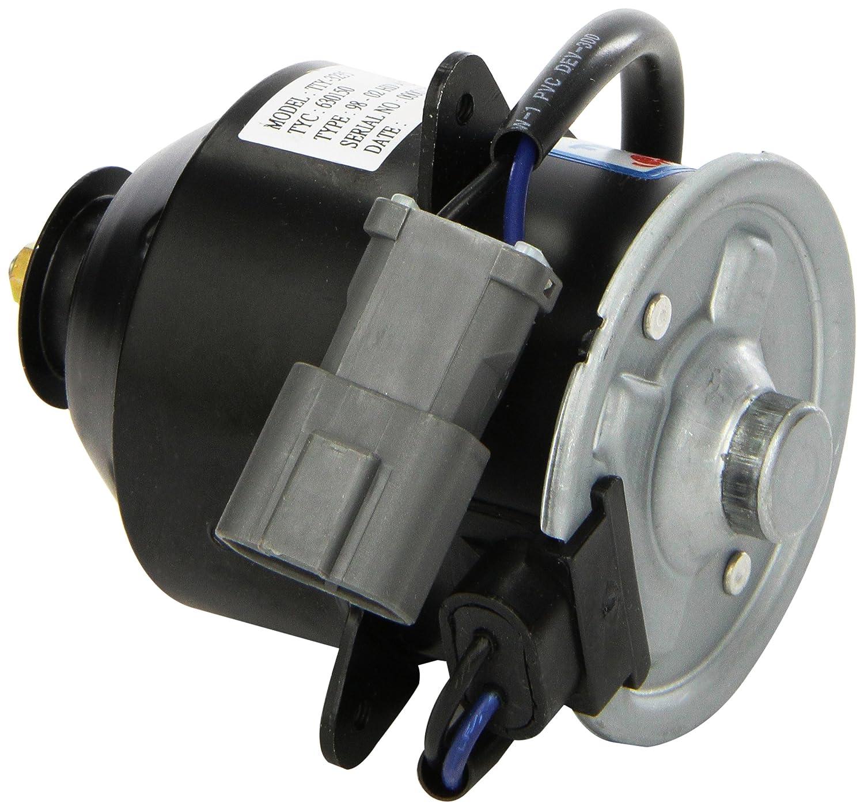 TYC 630150 Honda Accord Replacement Radiator Cooling Fan Motor