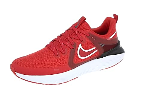 NIKE Legend React 2, Zapatillas de Trail Running para Hombre: Amazon.es: Zapatos y complementos