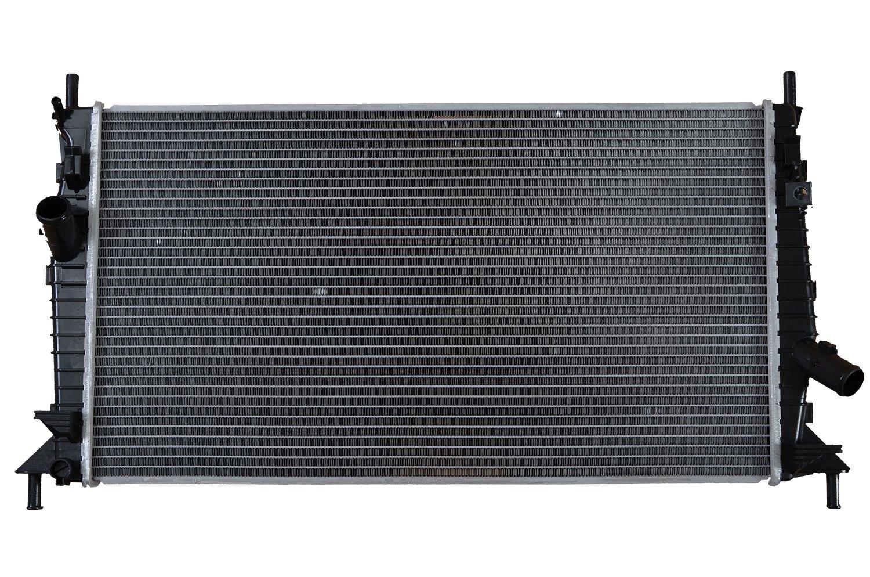 NRF 55327 Radiatore, Raffreddamento motore NRF b.v.