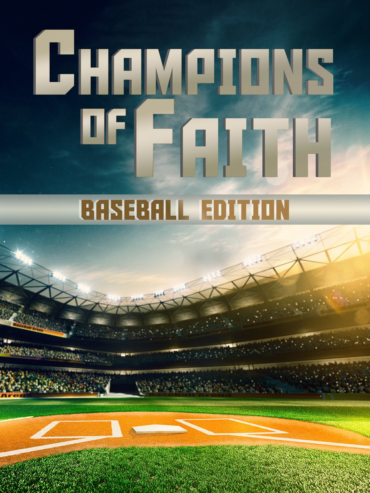 Watch Champions Of Faith Prime Video