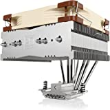 Noctua NH-C14S, Premium CPU Cooler with NF-A14 PWM 140mm Fan (Brown)