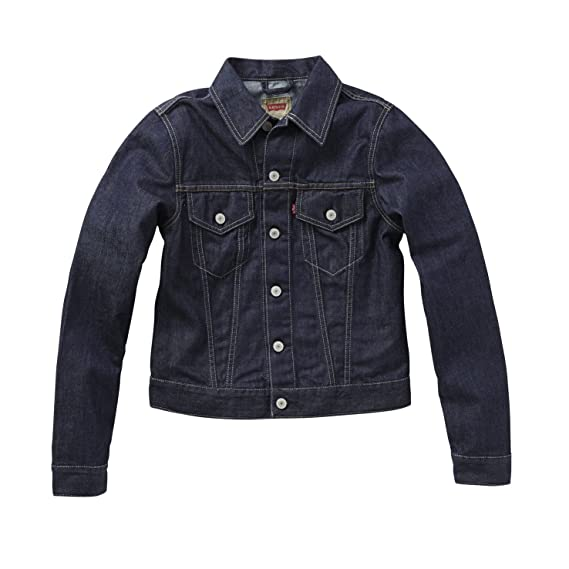 e37db85771e Levi's Boys N94001F Jacket