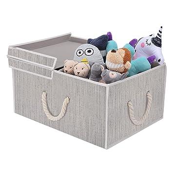 Amazon.com: StorageWorks - Lona de poliéster, caja de ...