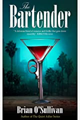 The Bartender Kindle Edition