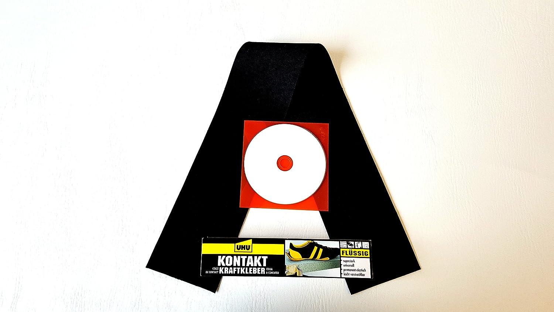 Mazda Capota Juego de reparació n (Juego completo incluye parches, pegamento, anleitungs CD) Autosattlerei Korb und Sohn Joesten
