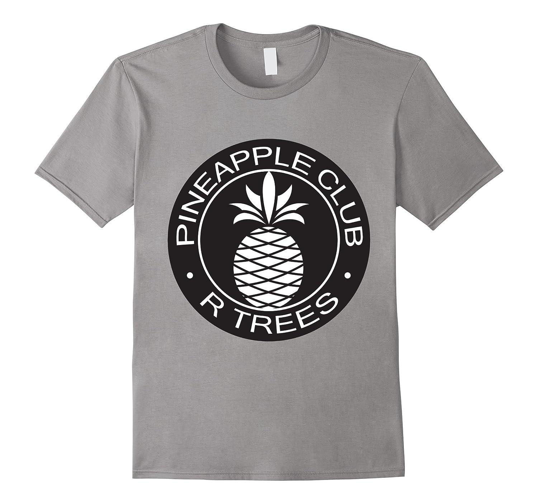 Pineapple Club R Trees-TD