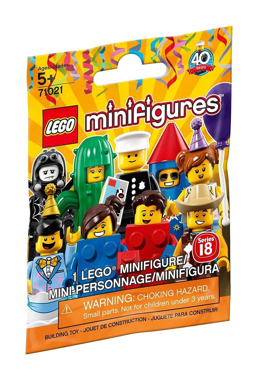 LEGO Chico de la fiesta de cumpleaños: Amazon.es: Juguetes y ...