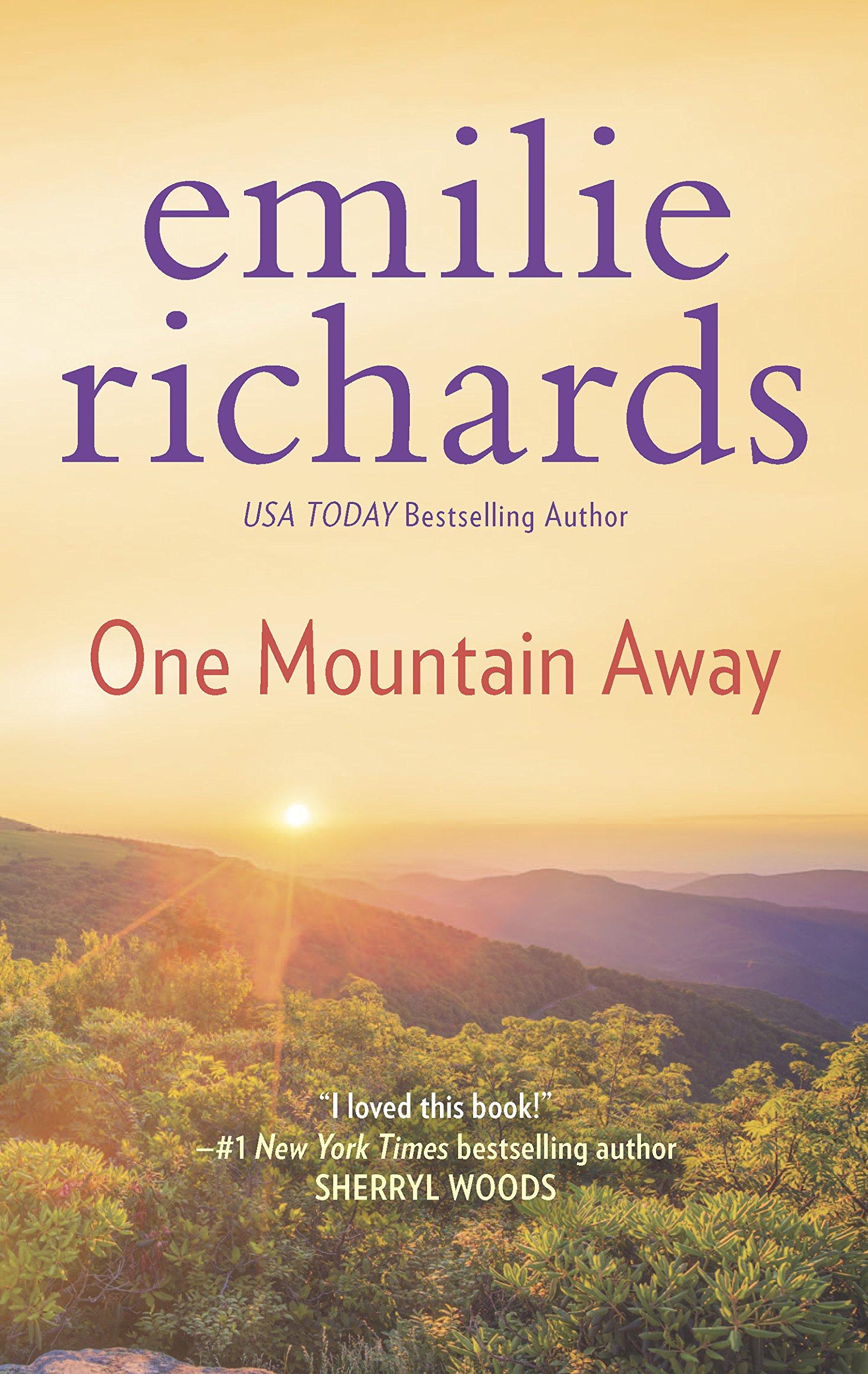 One Mountain Away (Goddesses Anonymous) pdf