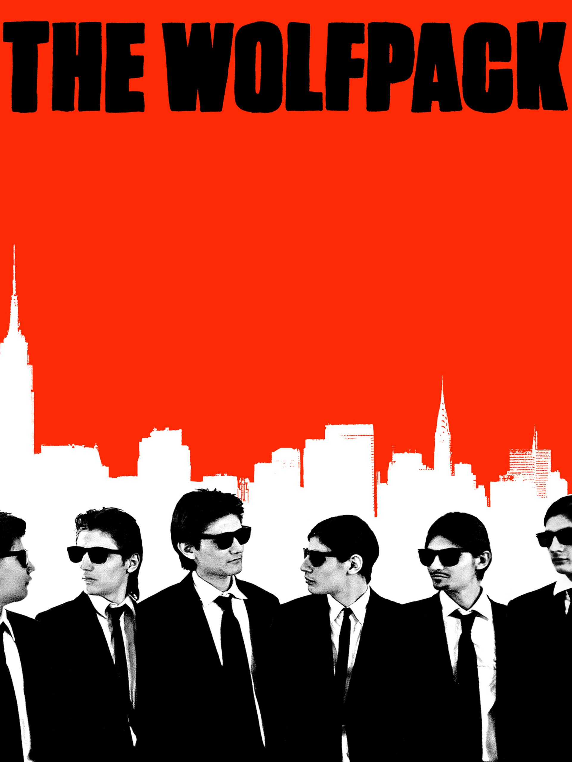 Amazon com: Watch The Wolfpack | Prime Video