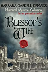 Blessop's Wife (Historical Mysteries Collection Book 1) Kindle Edition