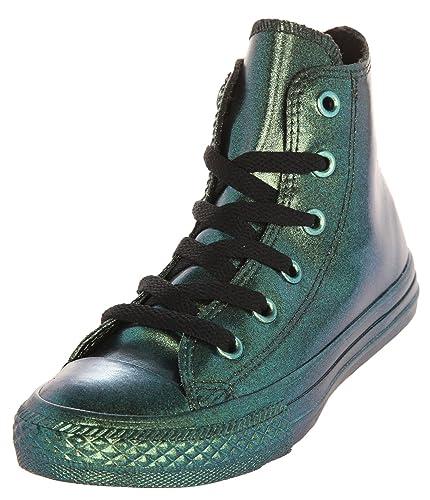 Hi Star Sneakers Taylor Converse Chuck Rubber All Greenteal Enfant BeWQrdCxo