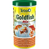 Tetra Pond - Gold Mix - Mangime per pesci