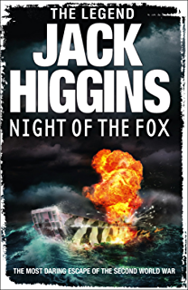 Cold harbour ebook jack higgins amazon kindle store night of the fox fandeluxe Document