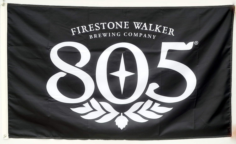Firestone Walker 805 Beer Flag Banner Free Shipping