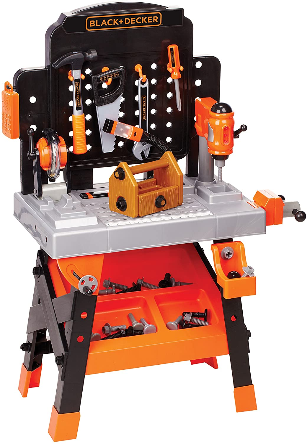 Top 14 Best Kids Tool Bench (2020 Reviews & Buying Guide) 4