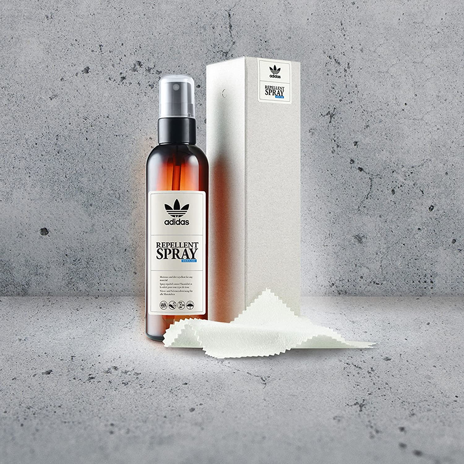 Adidas Spray Set Repellent Ado Repellent Ado Set Adidas IYbf6gm7yv