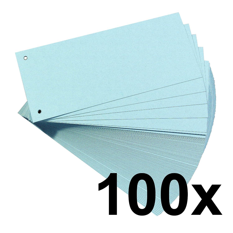 Falken –Divisori in cartoncino Premium - confezione da 100 grau 11286507