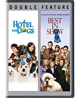 Amazon Com Hotel For Dogs Widescreen Edition Emma Roberts Jake