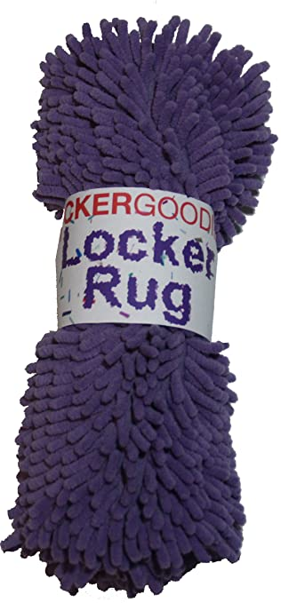 Marvelous Purple Locker Rug For School Lockers By Locker Goodies