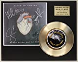 Alice In Chains Gold Record Reproduction