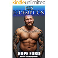 His Redemption (Alpha Security Book 4)