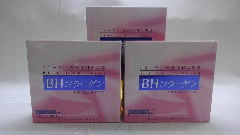 BHコラーゲン 6個セット B01GZSH008