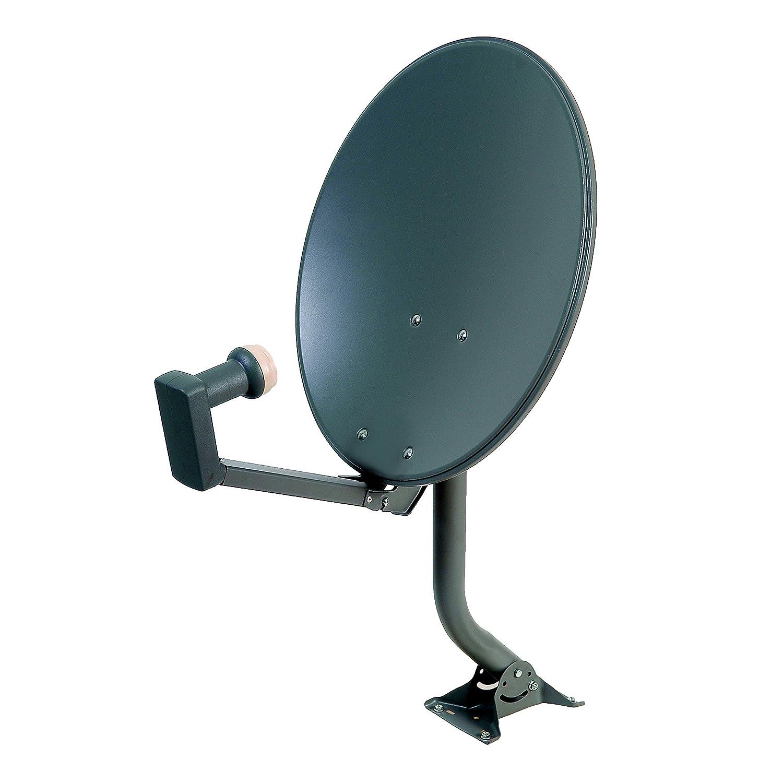 Digiwave 18-Inch Satellite Dish DWDRU45SMT