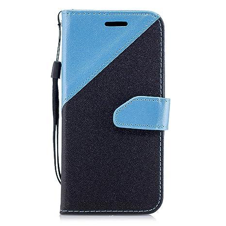 Carcasa Xiaomi Mi 6, Funda XiaoMi Mi 6 A Libro, Cartera Magnética Flip Carcasa