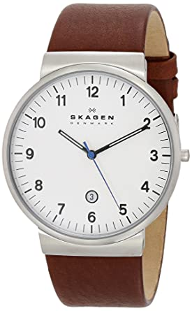 Skagen Ancher Watches - Jomashop