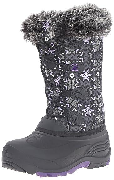 Kamik Kids' Snowgypsy2 Snow Boot Kamik Kids' Snowgypsy2 Snow Boot J0YeMW