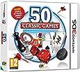 50 Classic Games (Nintendo 3DS)