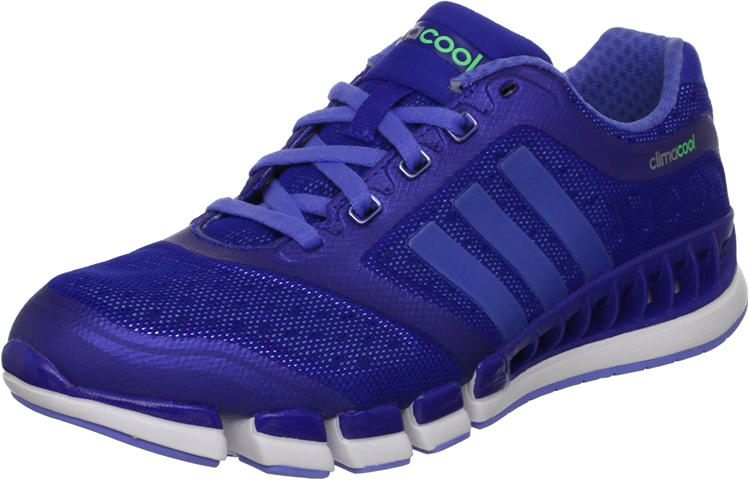 adidas Lady Climacool Revolution Running Shoes