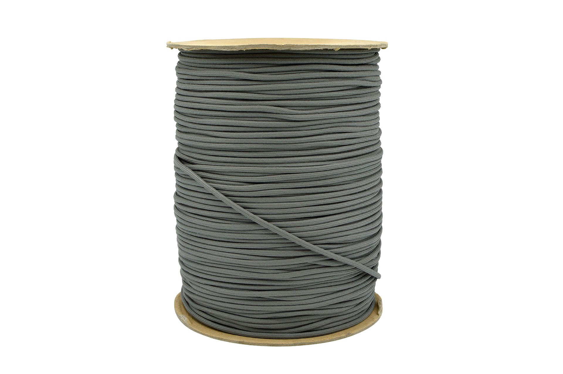 Paracord Rope 550 Type III Paracord - Parachute Cord - 550lb Tensile Strength - 100% Nylon - Made In The USA (Foliage Green, 50 Feet) by Paracord Rope (Image #2)