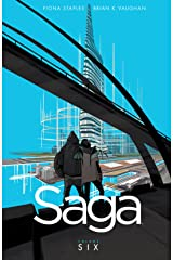 Saga Vol. 6 Kindle Edition