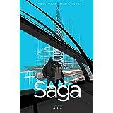 Saga Vol. 6