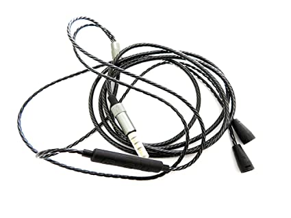 Amazon Com Ofc Upgrade Audio Cable Cord With Volume Control And Mic