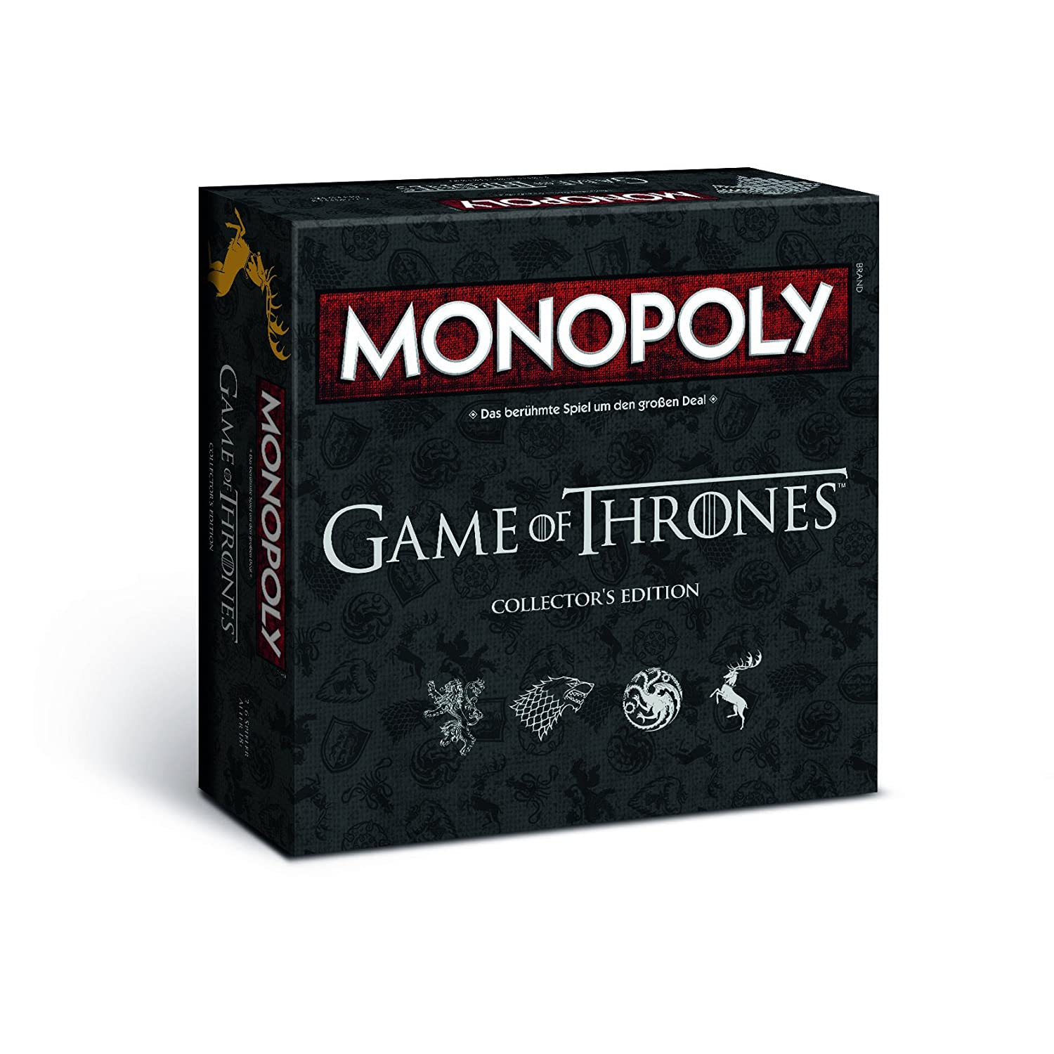 game of thrones monopoly-geschenk