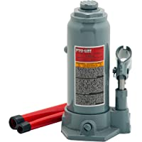 $30 » Pro-Lift B-006D Grey Hydraulic Bottle Jack - 6 Ton Capacity