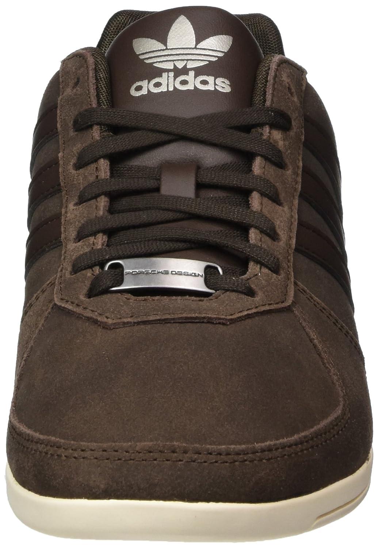 Adidas Dark Brown Porsche 0 6 Sue 1 Chaussures 360 2 ROrxqR81