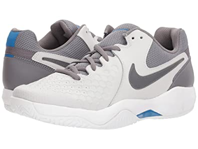 b9303543ce6f Image Unavailable. Image not available for. Color  Nike Men s Air Zoom  Resistance Tennis Shoes ...